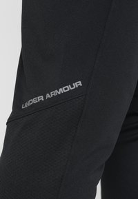 Under Armour - CHALLENGER KNIT WARM-UP - Træningssæt - black - 9
