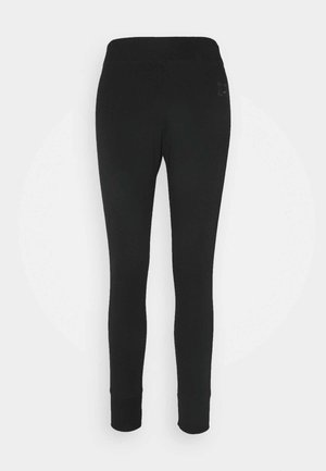 PANT CLASSIC HIGH - Pantalones deportivos - black