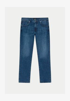 POWERFLEX - Slim fit jeans - denim