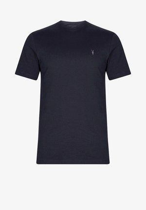 BRACE - Basic T-shirt - ink navy