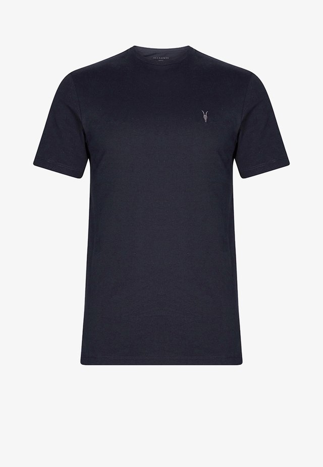 BRACE - Basic T-shirt - ink navy