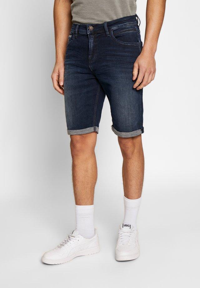 LANCE - Denim shorts - gorbi undamaged wash