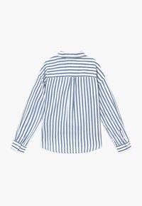 Pepe Jeans - FRANCIS - Button-down blouse - light blue - 1