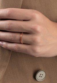 Isabel Bernard - Ring - roségold - 0