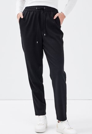GERADE - Pantaloni sportivi - noir