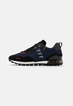 SUPERBIA - Trainers - max blue