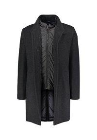 Bugatti - Classic coat - grau - 4