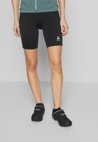 ODLO - ELEMENT - Leggings - black - 0