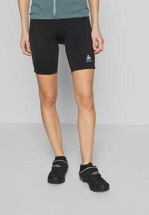 ELEMENT - Leggings - black