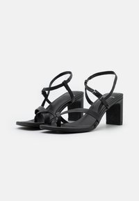 Vagabond - LUISA - Sandals - black - 2