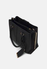 Dorothy Perkins - SIDE BAR TOTE - Handbag - black - 2