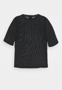 Everlast - TOPAZE - Print T-shirt - black - 1