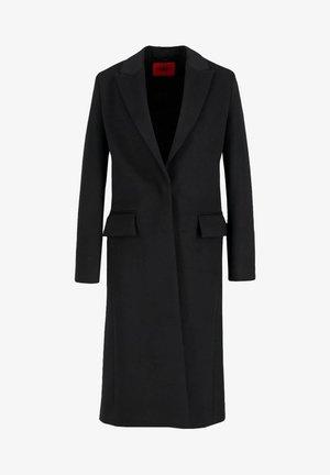MYLAS - Classic coat - schwarz