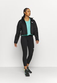 The North Face - MOVMYNT CROP  - Leggings - black - 1