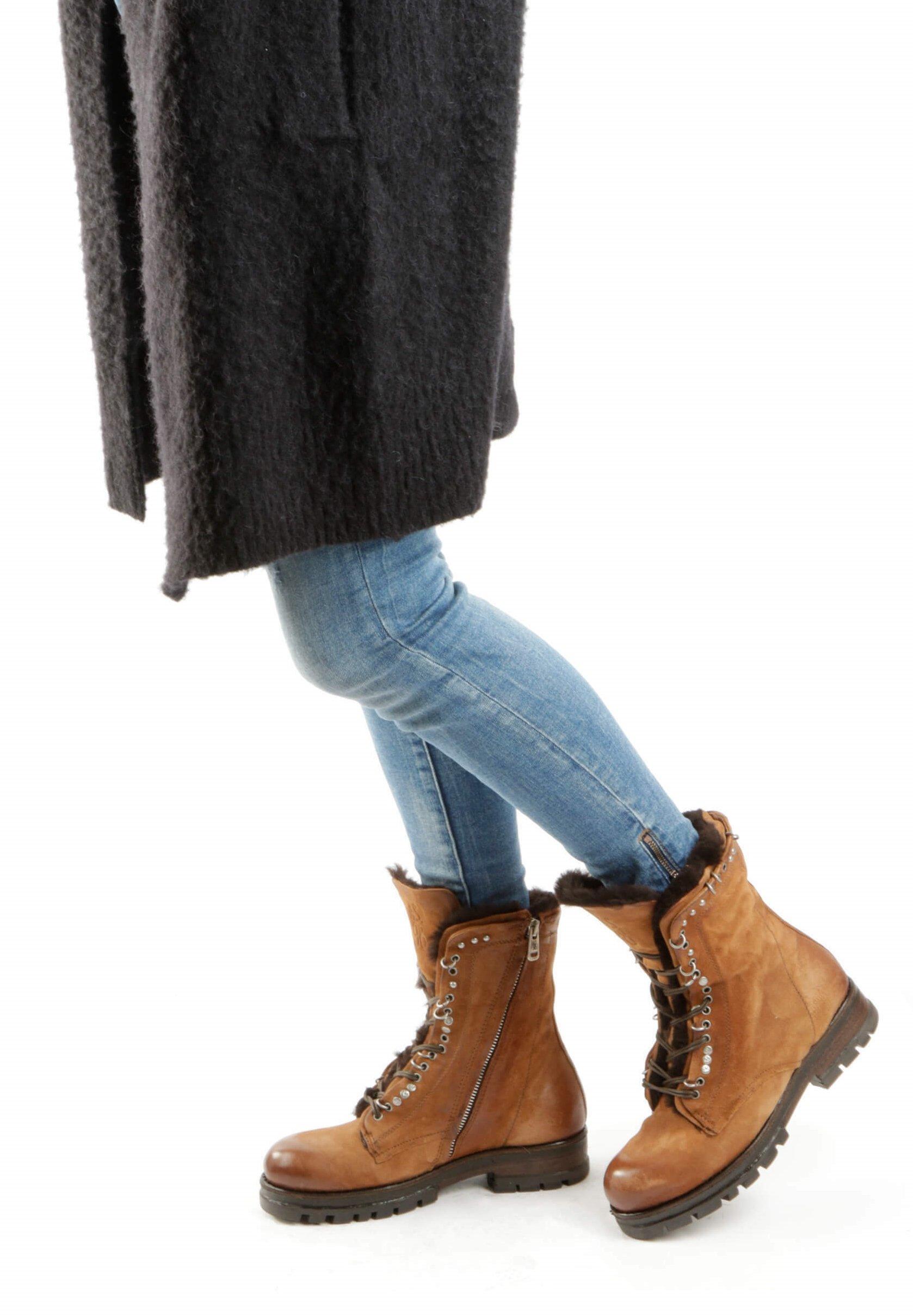Damen Snowboot/Winterstiefel