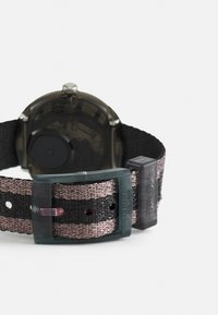 Flik Flak - CUORICINO - Watch - black - 1