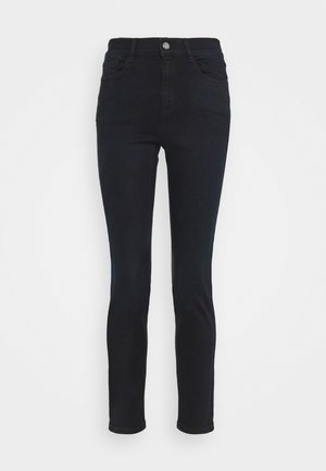Jeans Skinny Fit - black blue