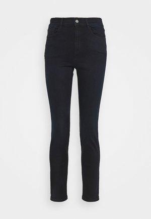 Jeans Skinny Fit - black blue