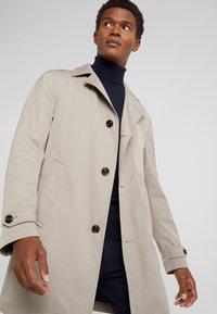 JOOP! - SIMON - Zimní kabát - beige - 3