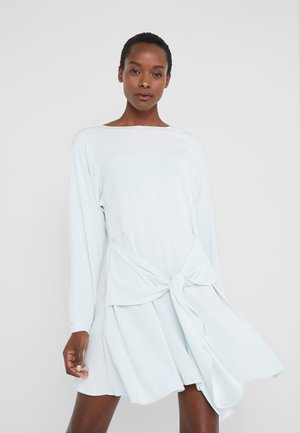 ABITO DRESS - Cocktail dress / Party dress - white wave