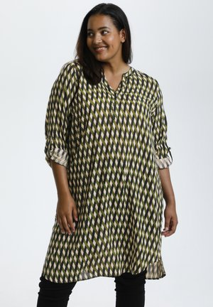 MILANA  - Denní šaty - light brown