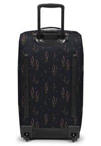 Eastpak - Wheeled suitcase - wild black - 2
