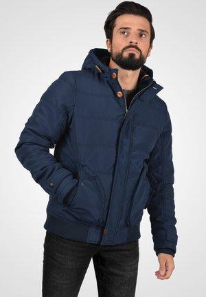 POLY - Winter jacket - navy