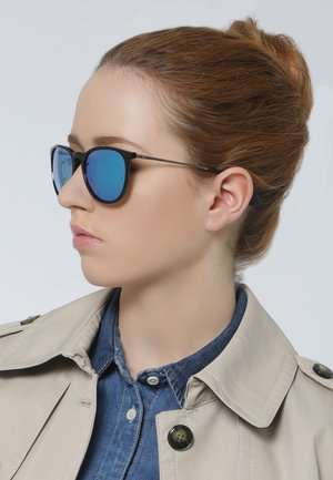 0RB4171 ERIKA - Sunglasses - blue