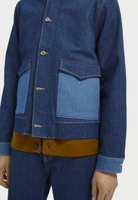 Scotch & Soda - Denim jacket - dress for adventure - 3