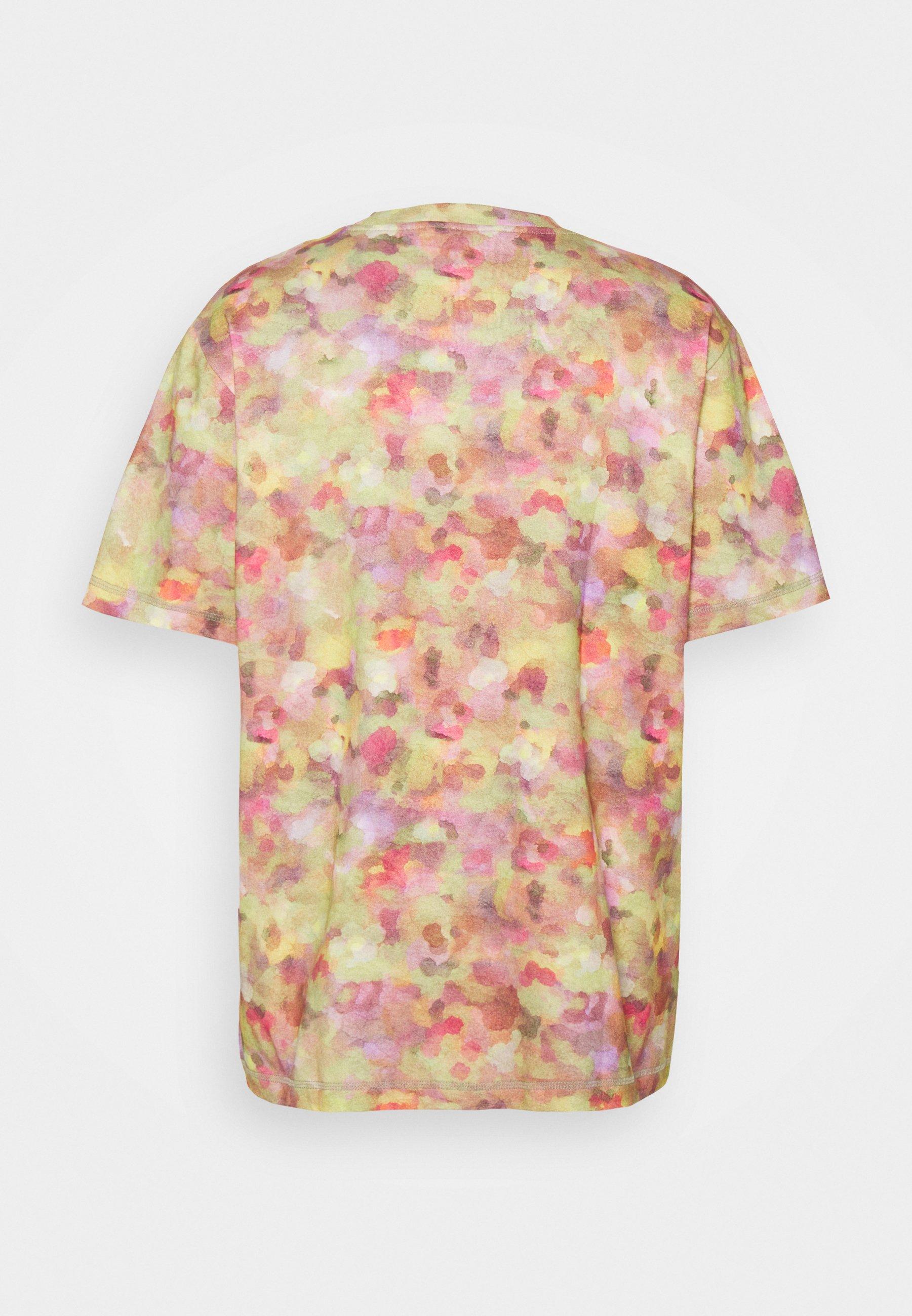 Homme SEDIMENTS TEE - T-shirt imprimé