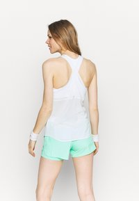 Nike Performance - BREATHE TANK COOL - Toppe - barely green - 2