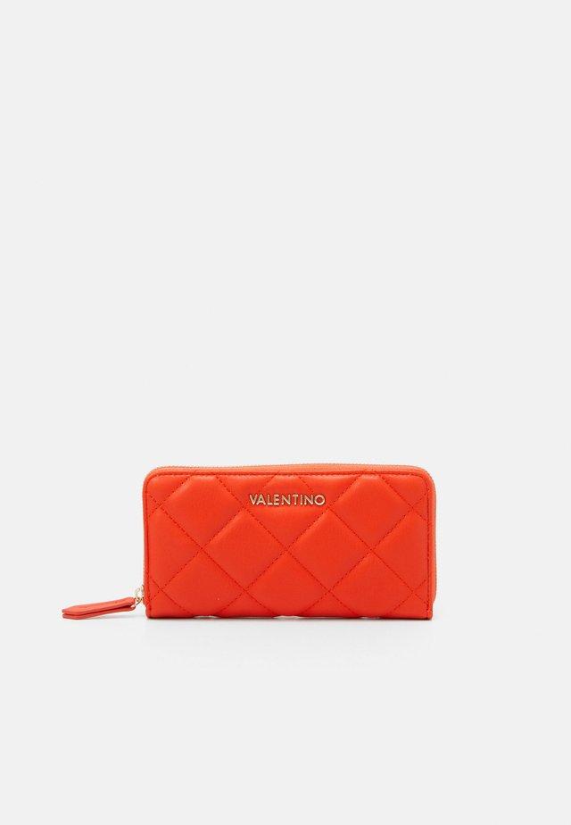 OCARINA - Wallet - arancio