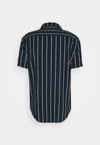 Pier One - Shirt - dark blue - 8