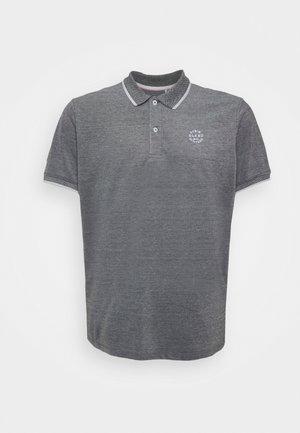 BHNATE - Polo shirt - black