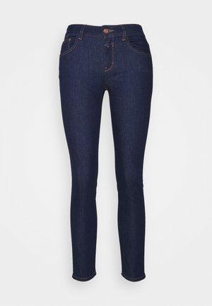 BAKER - Slim fit jeans - dark blue