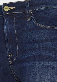 Frame Denim - HIGH  - Skinny džíny - columbia road - 6