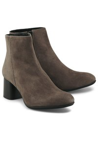 Belmondo - Classic ankle boots - taupe - 2