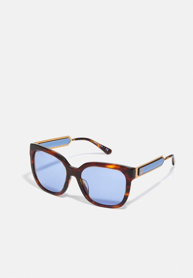 Sluneční brýle - dark wood