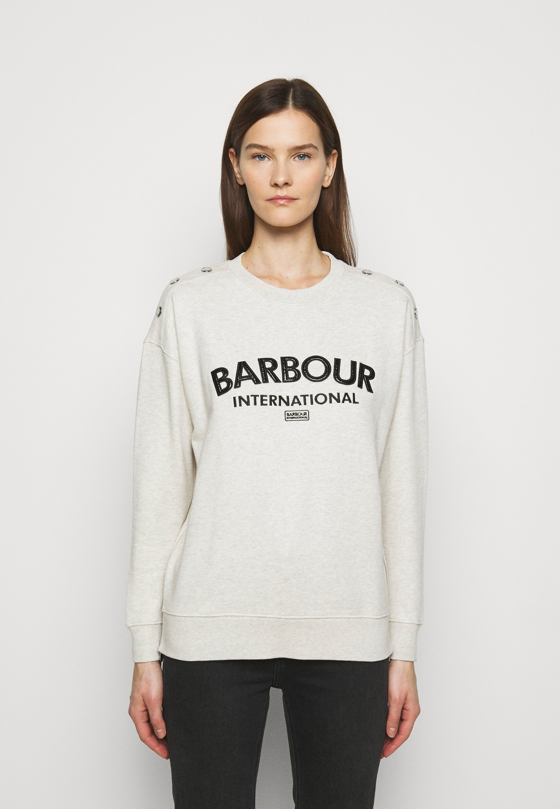Women PLASMA OVERLAYER - Sweatshirt