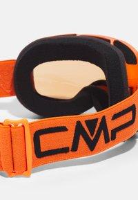 CMP - KIDS JOOPITER GOGGLES - Lyžařské brýle - orange fluo - 2