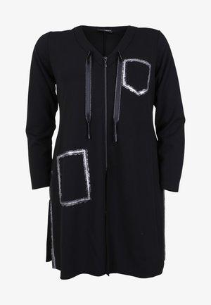 Summer jacket - silber