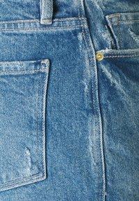 Frame Denim - LE PIXIE SYLVIE CROP - Slim fit jeans - clarin cain - 2