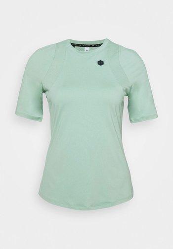 RUSH - T-shirt imprimé - enamel blue