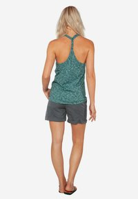 Protest - RIBBAS  - Top - green - 3