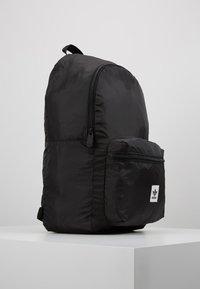 adidas Originals - PACKABLE  - Plecak - black - 3