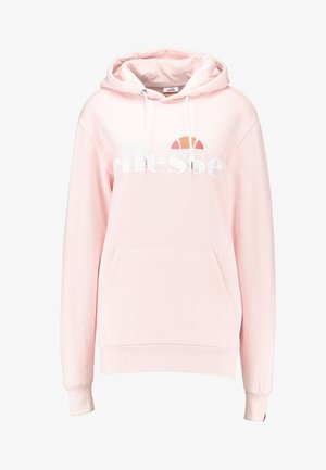 TORICES - Hoodie - light pink
