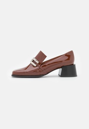 DAODA - Classic heels - marron