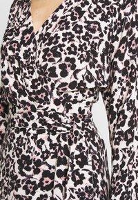 Diane von Furstenberg - SHIA - Vapaa-ajan mekko - multi-coloured - 5