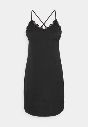 ONLNORA SLIPDRESS - Nightie - black