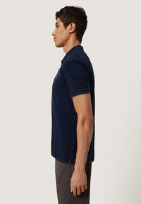 Napapijri - ELBAS - Polo shirt - blu marine - 2